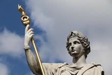 Allégorie De La Loi
