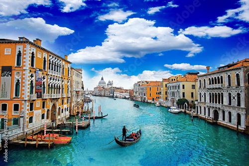 Poster Venice Venice Italy