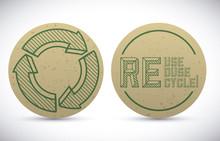 Recycle Design.