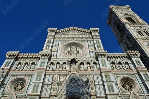 Fotografie, Obraz  Cattedrale - Firenze