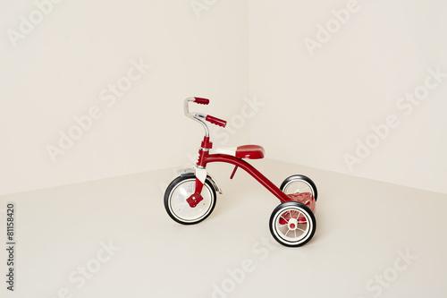 Retro tricycle