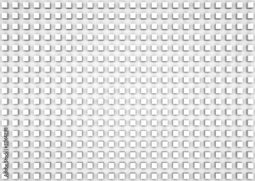Abstrakcjonistyczny cyfrowy tło z reliefowym sześcianu wzorem