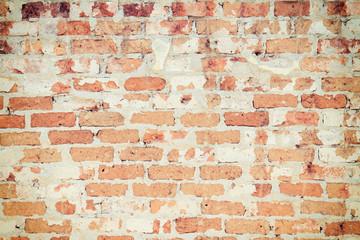 Fototapetaold wall