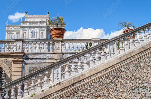 Valokuva  Villa Pamphili