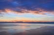 Вода и небо на восходе