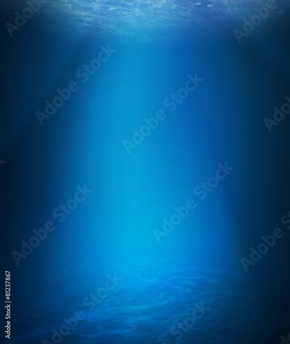 Papiers peints Recifs coralliens Underwater background