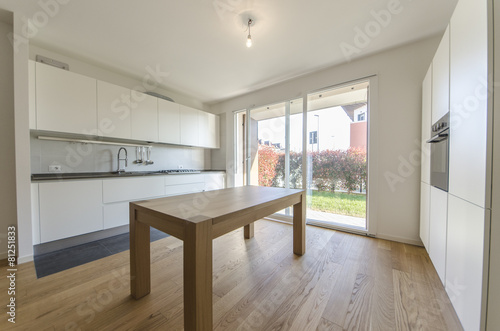 Ampia Cucina Open Space - Buy this stock photo and explore similar ...
