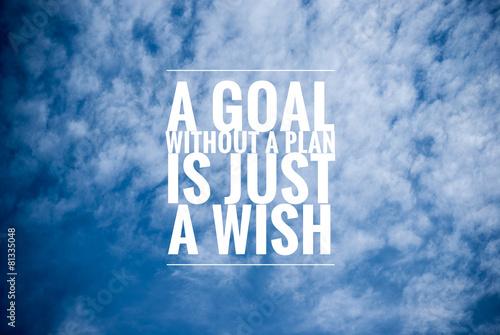 Fotografía  Inspirational quote