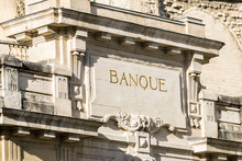 Bâtiment Ancien Banque