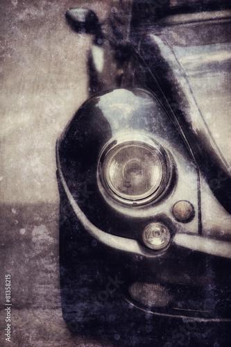 retro-samochod-reflektor-z-bliska-zdjecie-starego-stylu