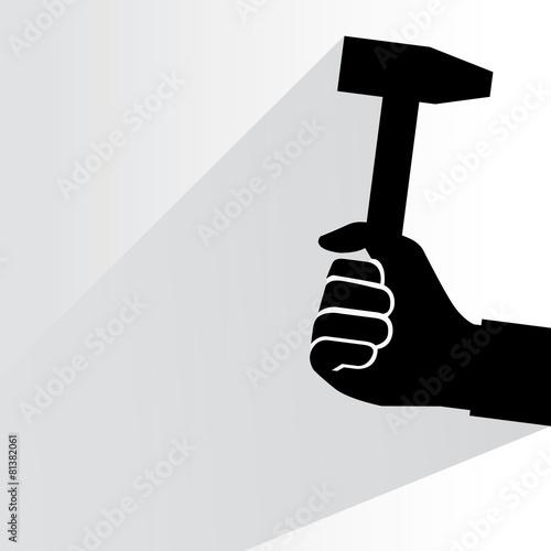 Valokuva  hammer