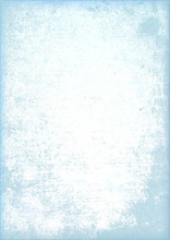 Blue Blurred Texture Stone