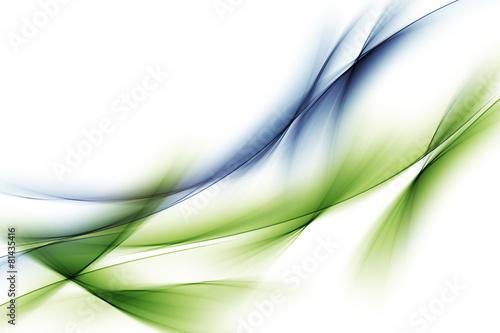 niebiesko-zielone-fale