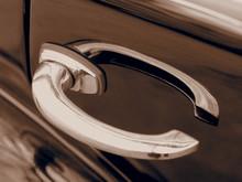 Oldtimer - Türgriff Mercedes 170