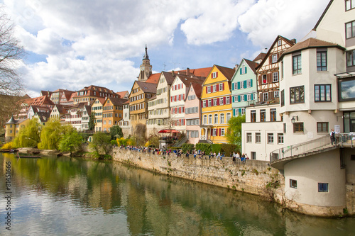 Valokuva  Romantisches Tübingen