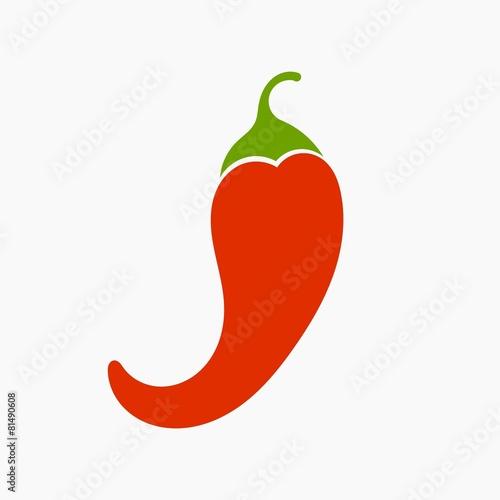 Chilli pepper Poster