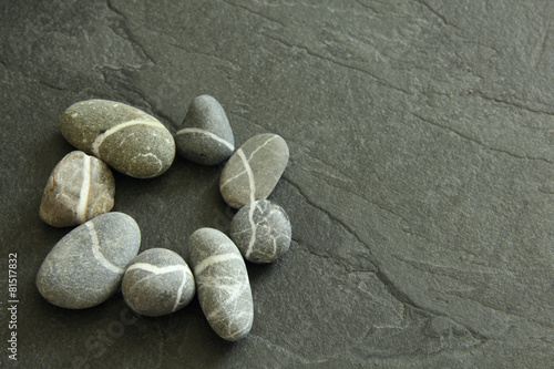 Fotografia  steinkreis