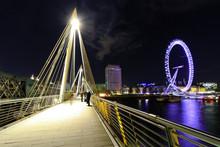 Embankment Bridge