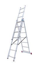 Metal Step-ladder