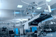 canvas print picture - Surgical operating room