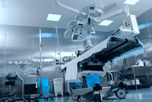 Surgical Operating Room