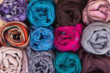 Accessory - Scarfs - Different...