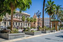 Huelva W Hiszpanii