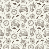 Urban Vintage Background