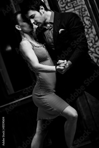 Photo Tango Story