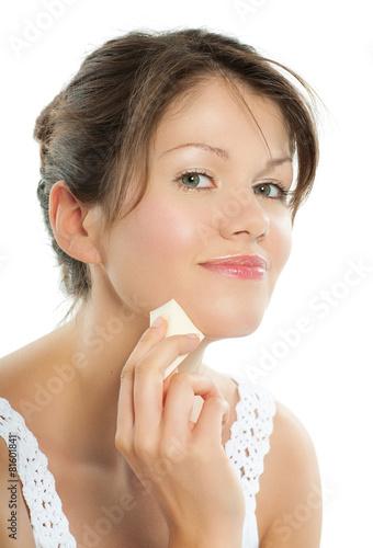 Fotografie, Obraz  Beauty Care