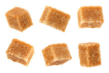 Thatched Brown Sugar Cube Coll...