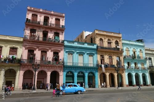 Photo Stands Havana Havanna