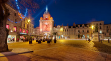Port De La Rochelle, Grosse Horloge
