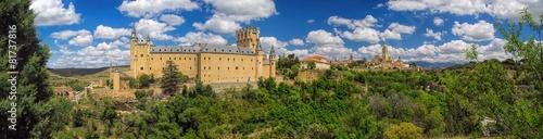 Segovia Alcazar 03