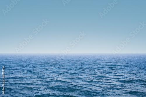 Poster Mer / Ocean Blue Ocean