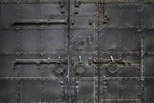 Ancient Metal Black Gate
