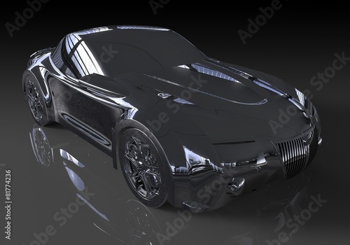 Concept Car #81774236