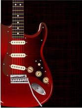 Dark Guitar