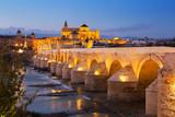 Most Rzymski - Cordoba