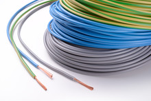 Electric Cables: Phase, Neutra...