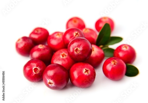 Stampe  Sweet cranberries