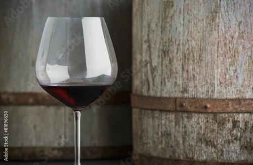 Fotografie, Obraz  Cabernet wine
