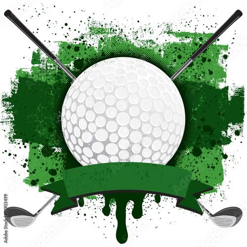Golf Insignia - 81903499