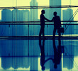 Business People Making Deal Agreement Concept