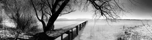 Fotografia Chiemsee .. stille Inspiration