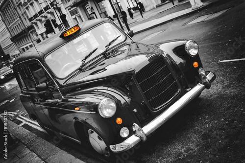Photo cab