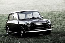 Oldtimer Innocenti Mini 1001 B38