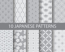 Asian Patterns