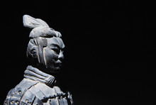 China Terracotta Warrior