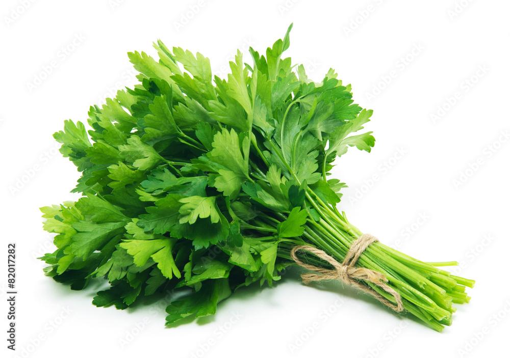Fototapety, obrazy: Fresh parsley